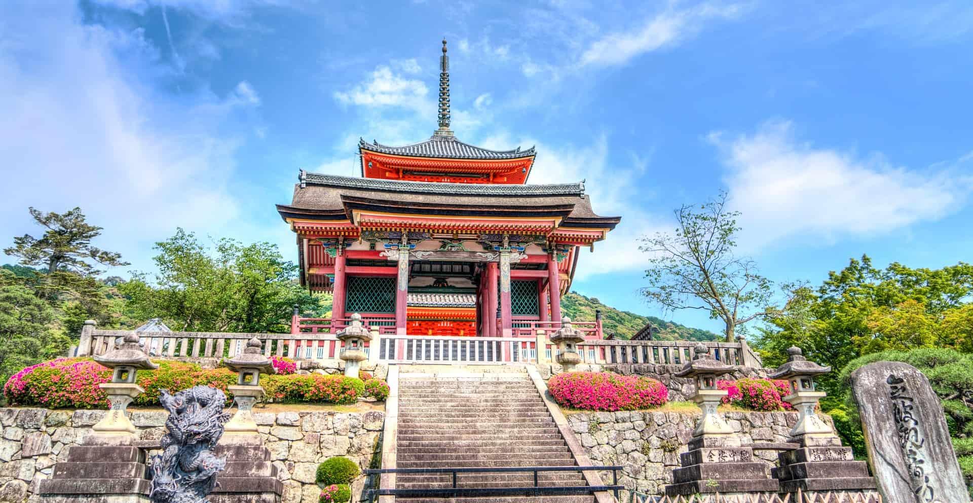 Eine Reise nach Japan: Was muss ich beachten?