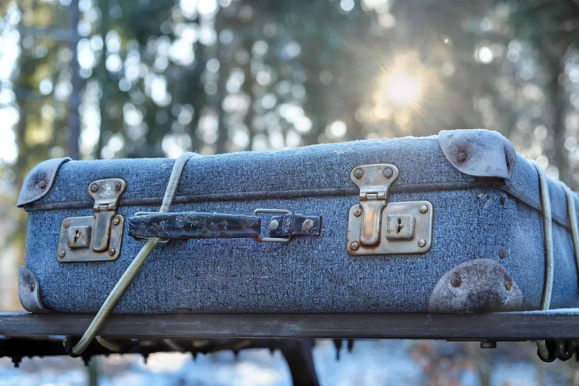 Koffer Test 2019 Die Besten Reisekoffer Im Vergleich