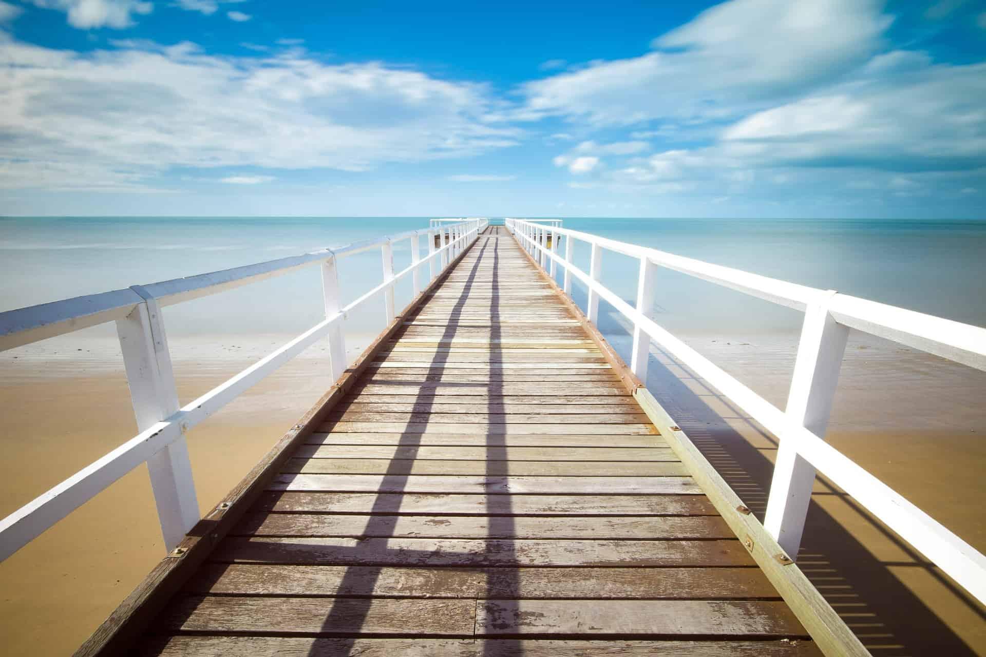Nordseeurlaub: Ebbe, Flut und Inselträume