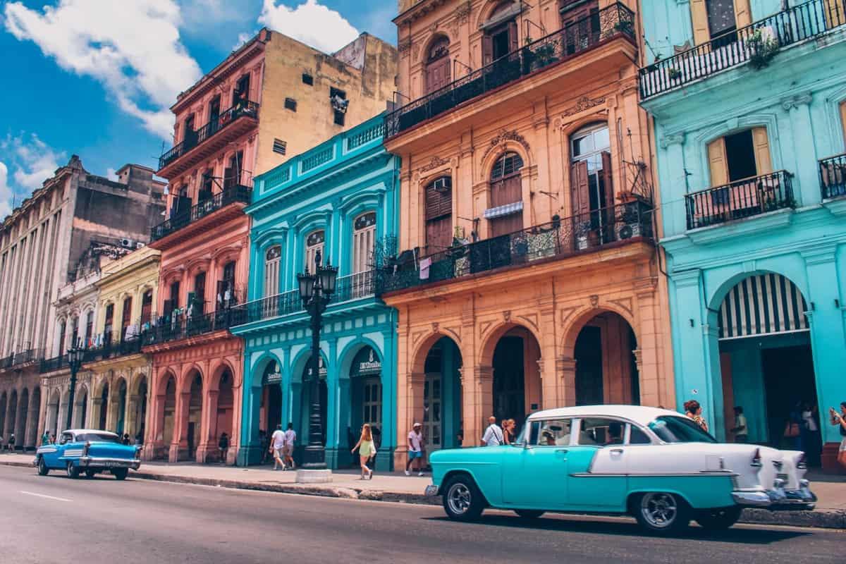 Rundreise Kuba: Empfehlungen & Vergleich (05/20)