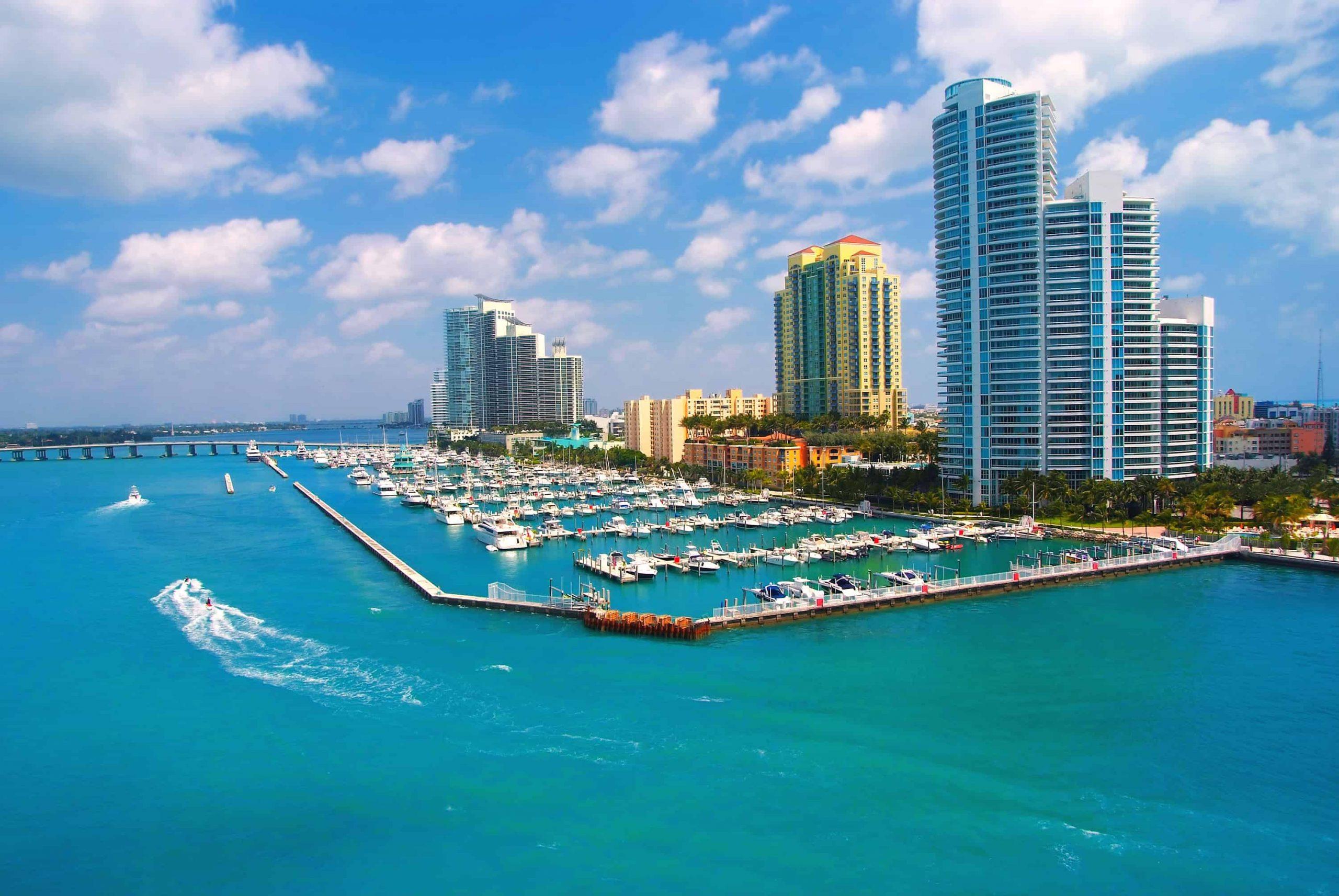 Rundreise Miami: Empfehlungen & Vergleich (07/20)