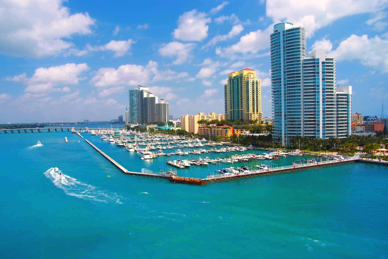 Rundreise Miami: Empfehlungen & Vergleich (01/20)