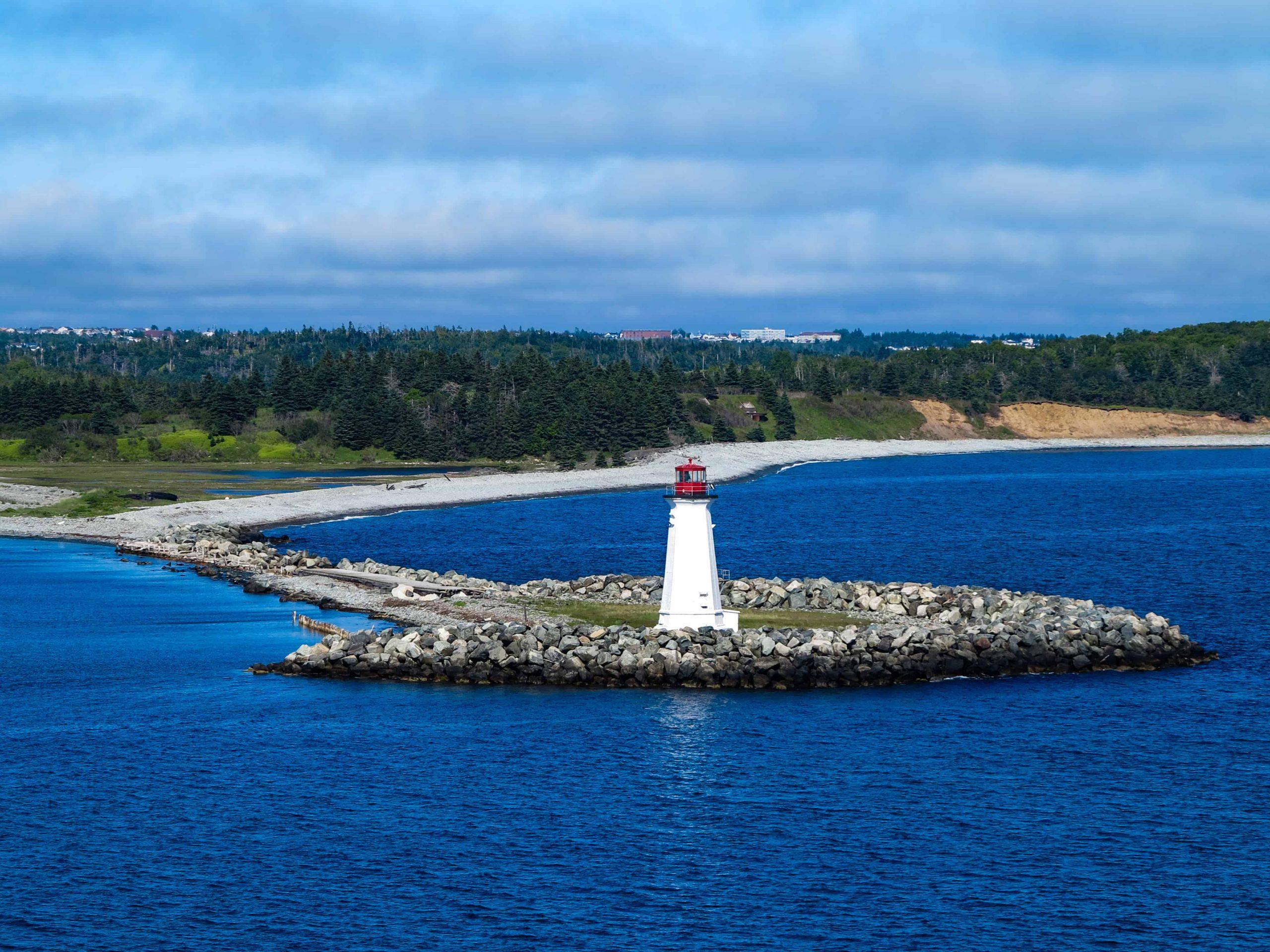 Rundreise Rundreise Nova Scotia: Empfehlungen & Vergleich (08/20)