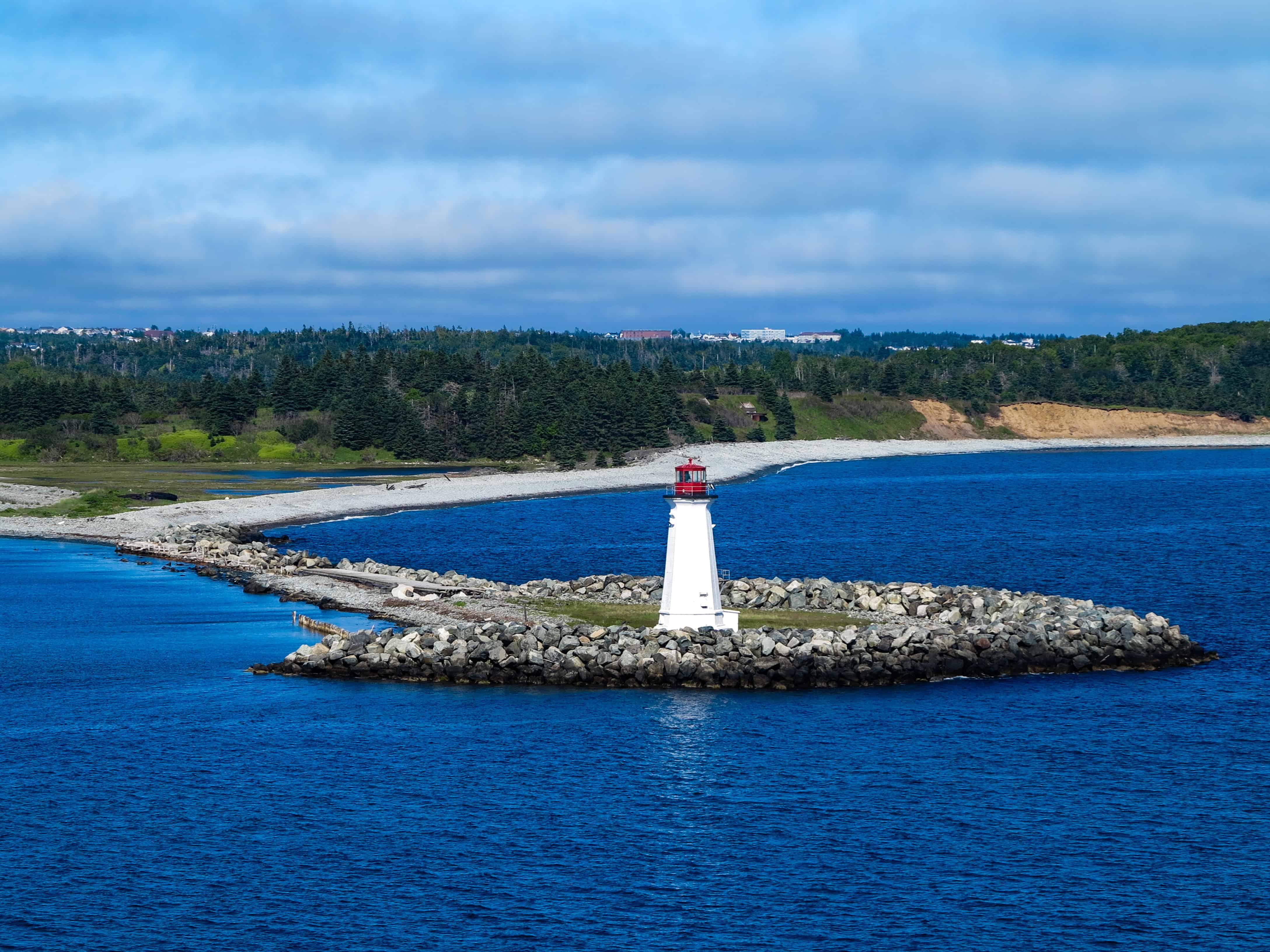 Rundreise Rundreise Nova Scotia: Empfehlungen & Vergleich (01/20)