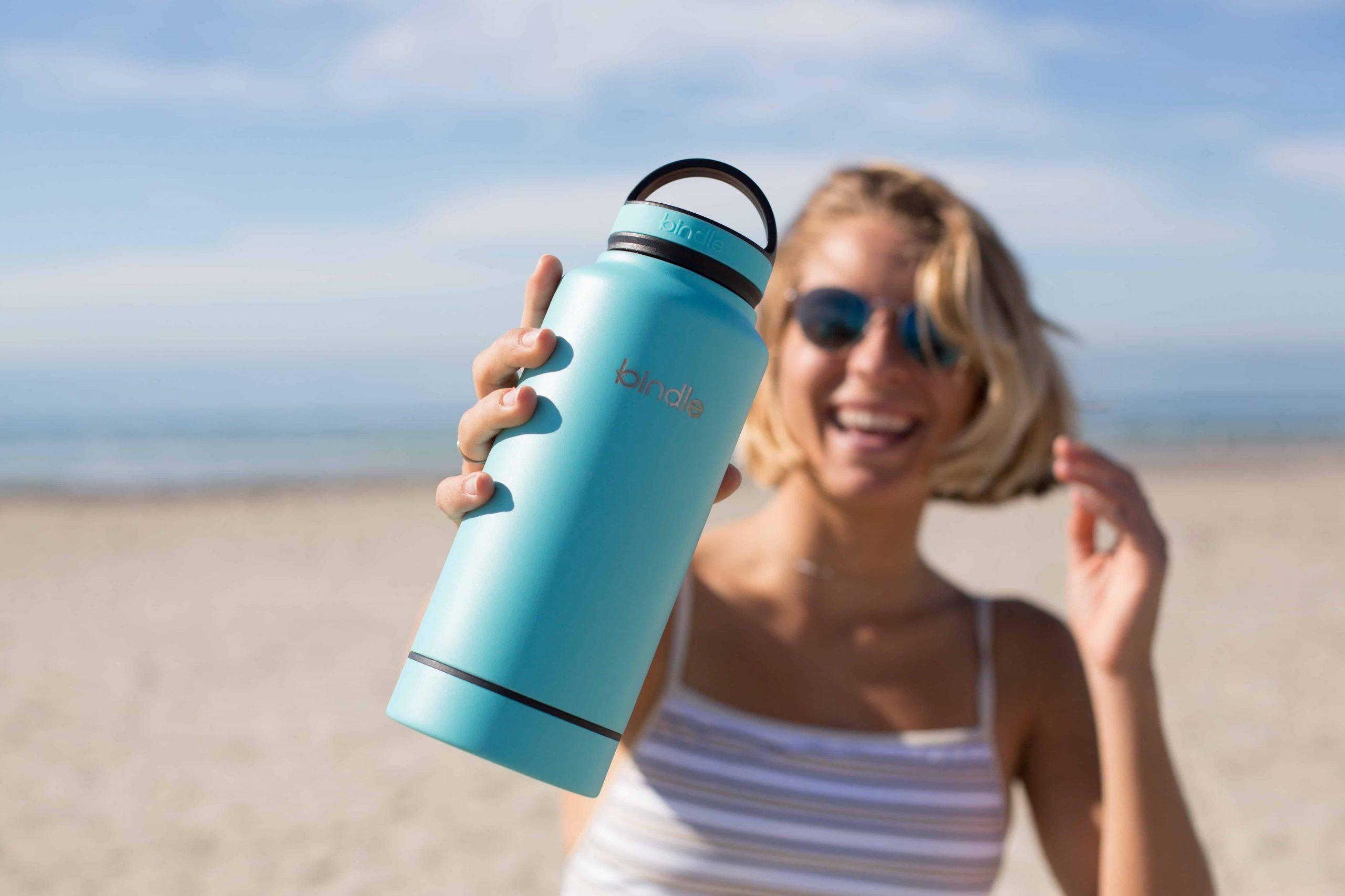 Edelstahl Trinkflasche: Test & Empfehlungen (11/20)