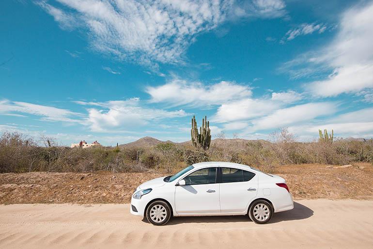 Urlaub mit dem Auto: Was gilt es zu beachten?