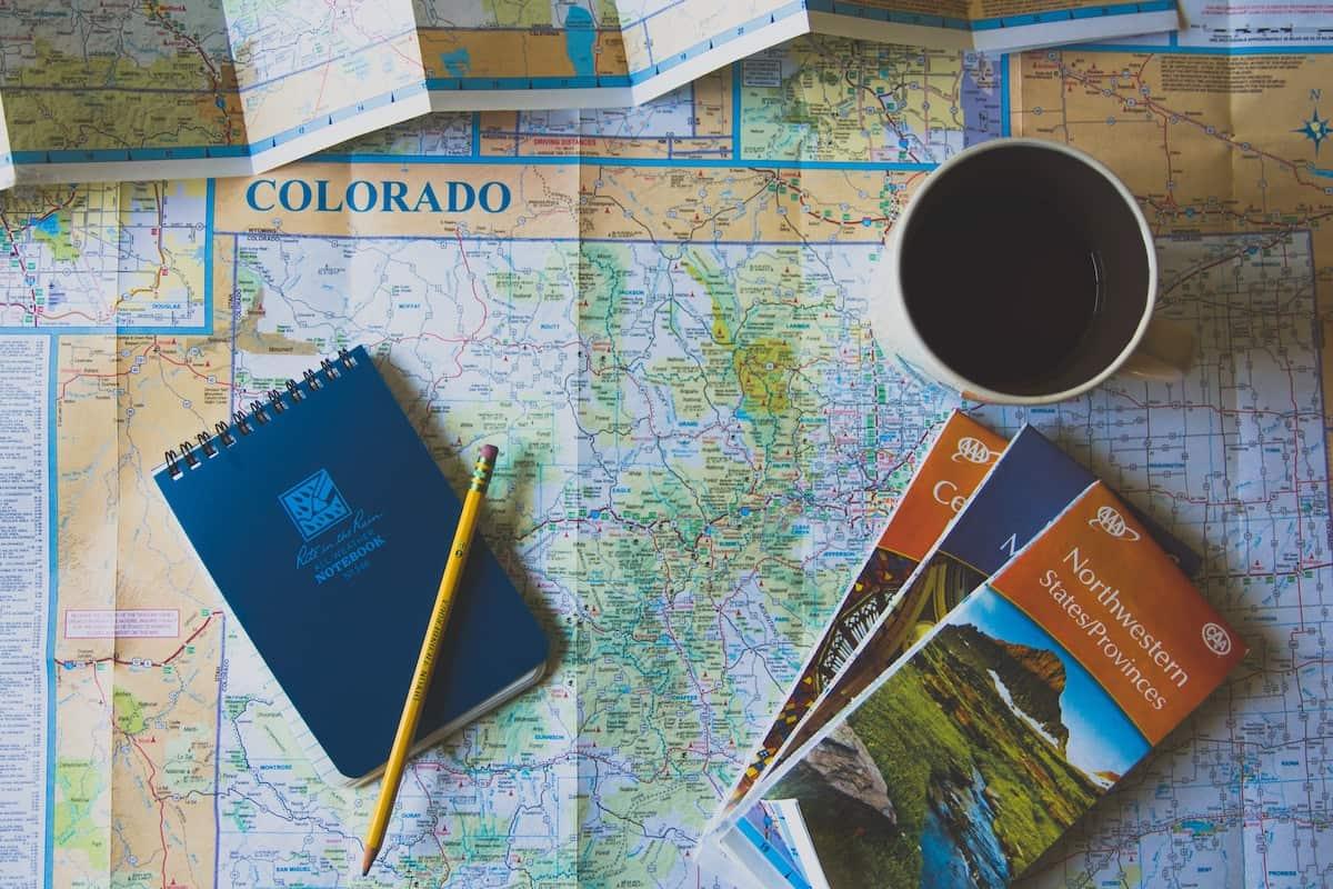Reiseblog erstellen: Anleitung und Tipps