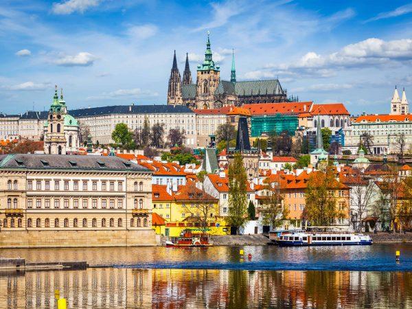 Rundreise Tschechien: Empfehlungen & Vergleich (01/20)