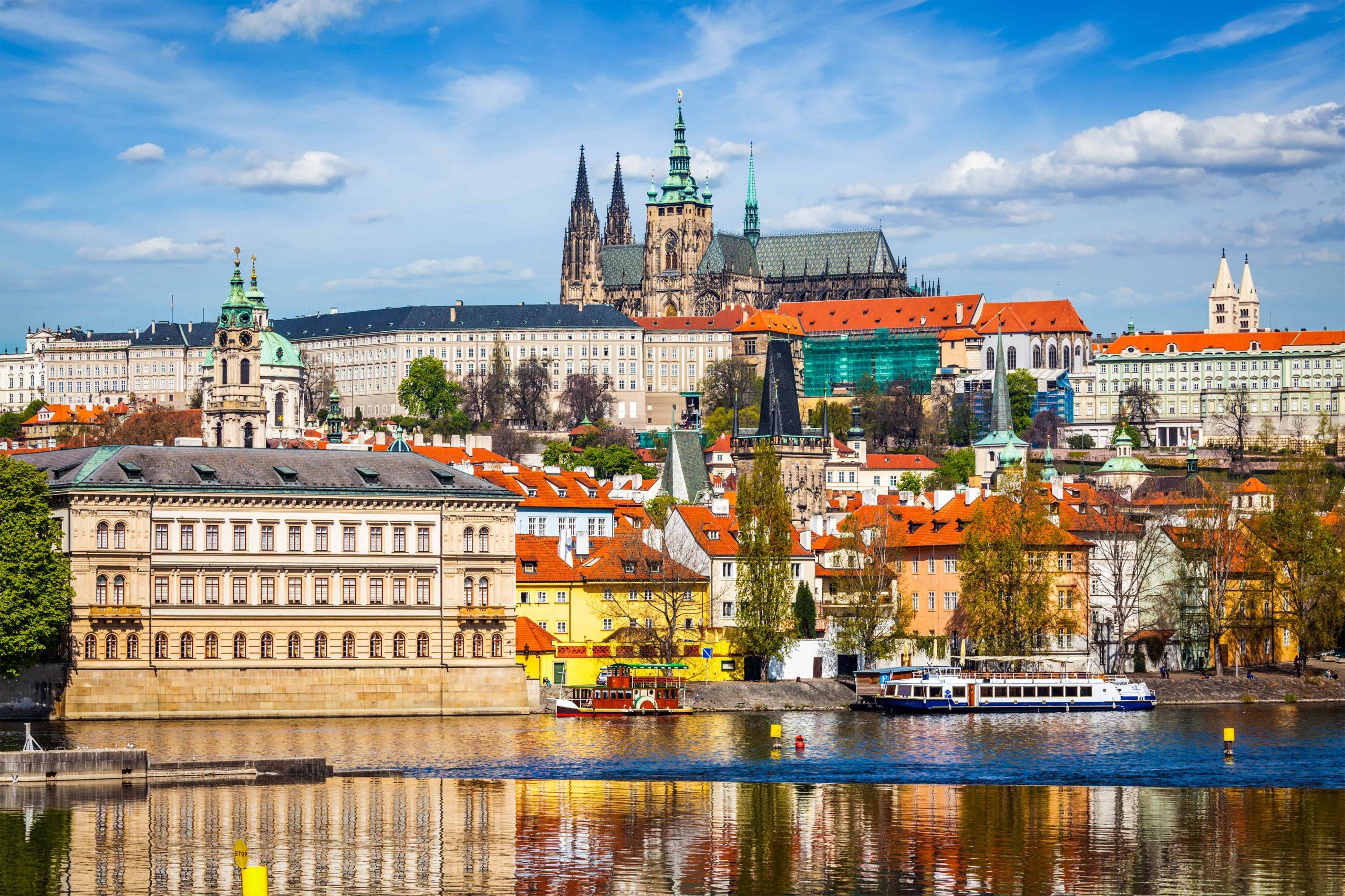 Rundreise Tschechien: Empfehlungen & Vergleich (04/20)