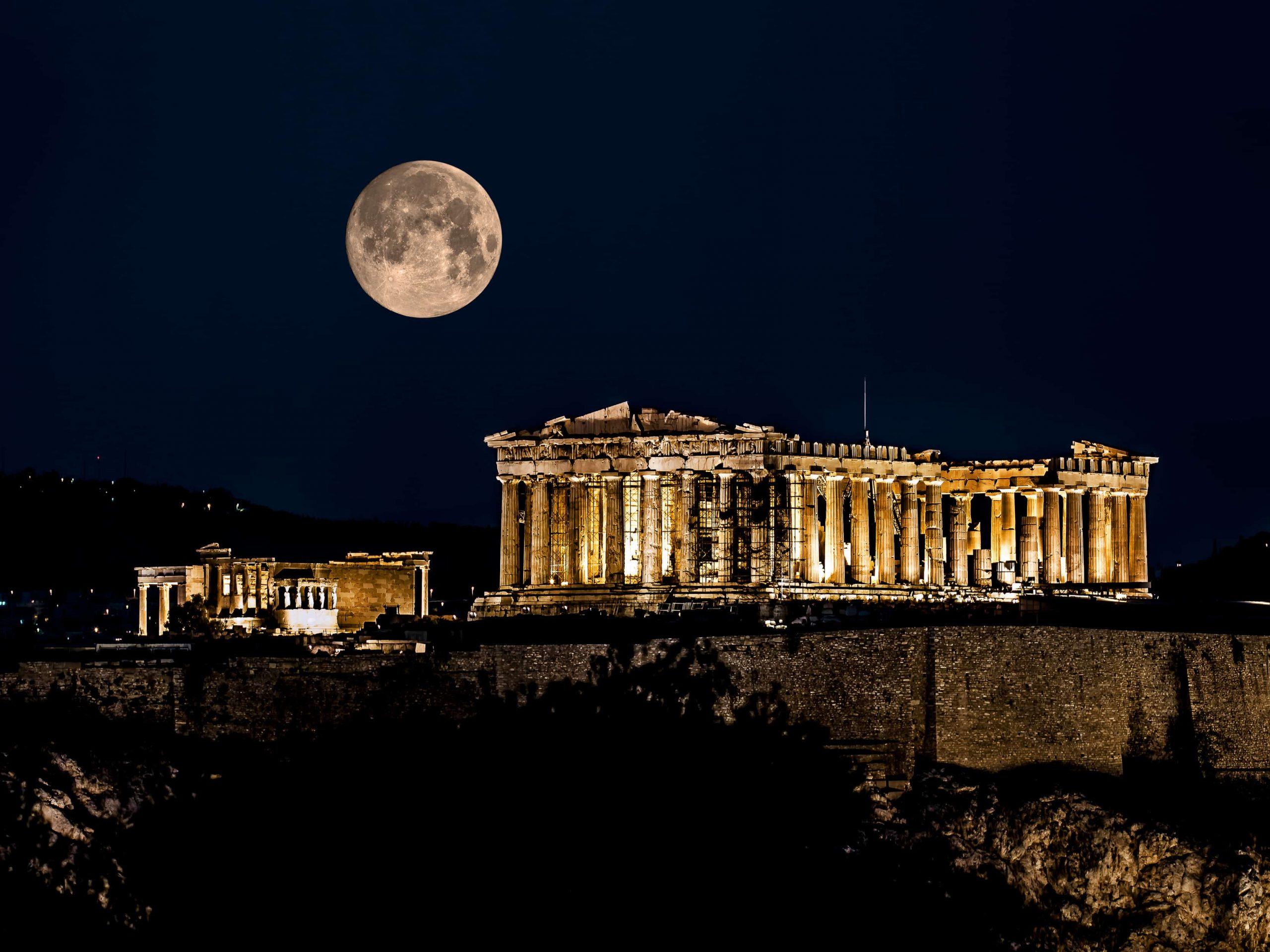 Rundreise Griechenland: Empfehlungen & Vergleich (04/20)