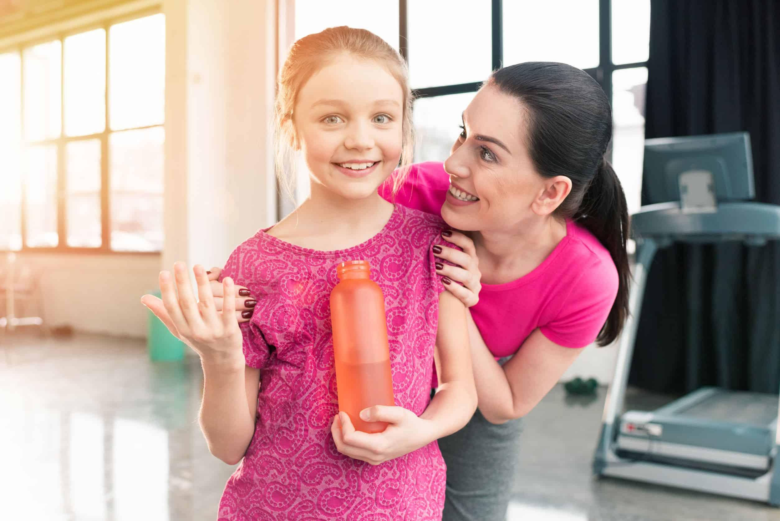 Kinder Trinkflasche: Test & Empfehlungen (07/20)