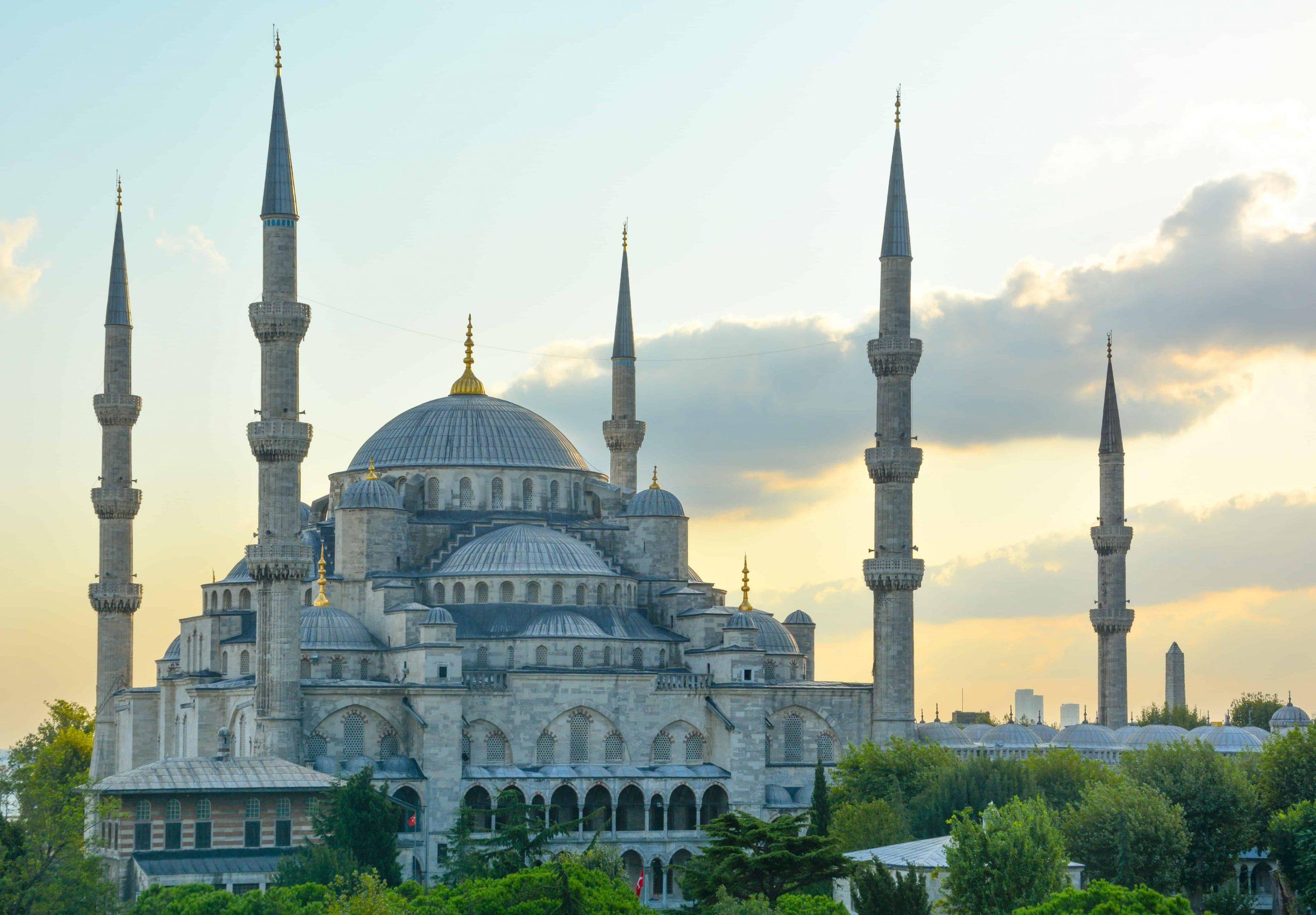 Rundreise Türkei: Empfehlungen & Vergleich (04/20)