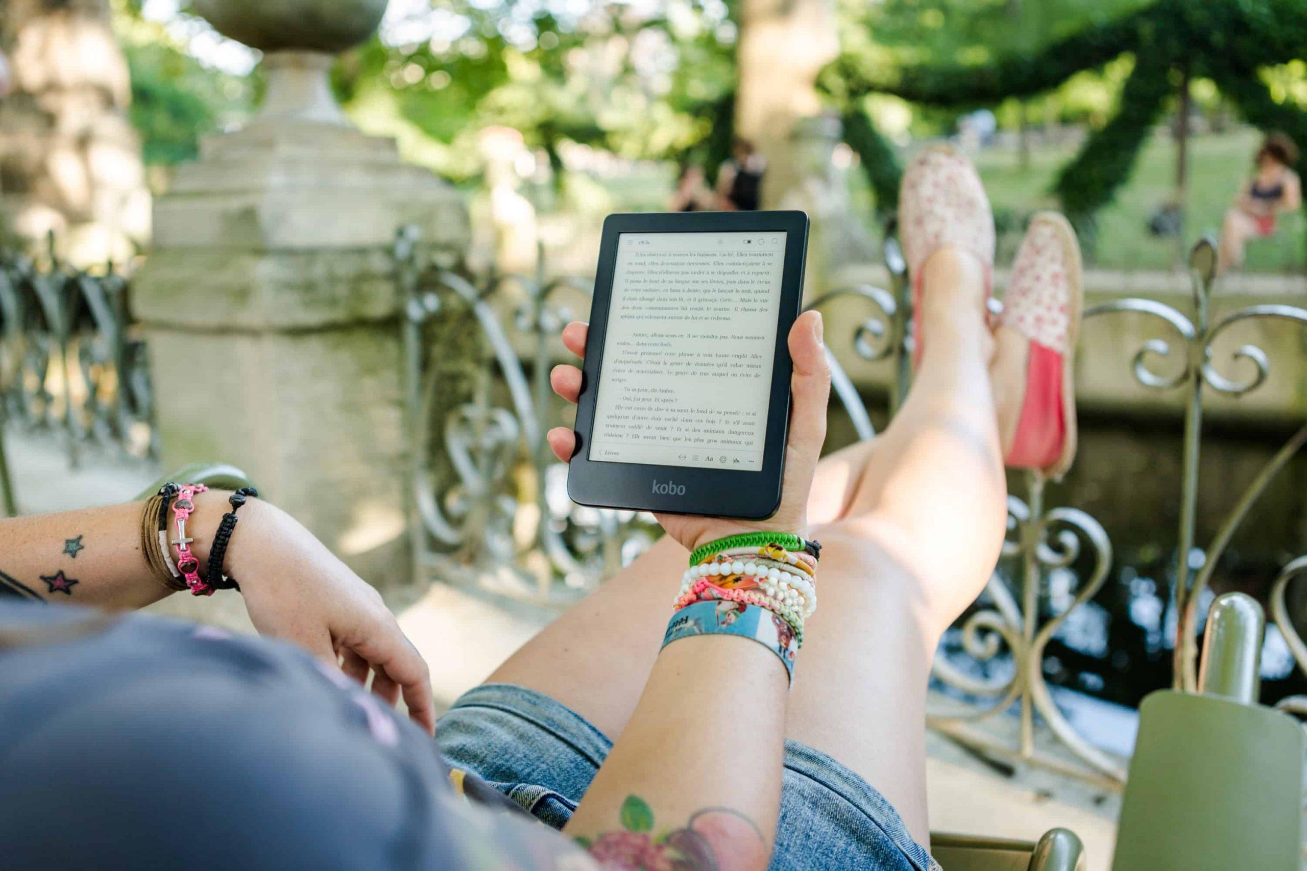 E-Book Reader: Test & Empfehlungen (05/21)