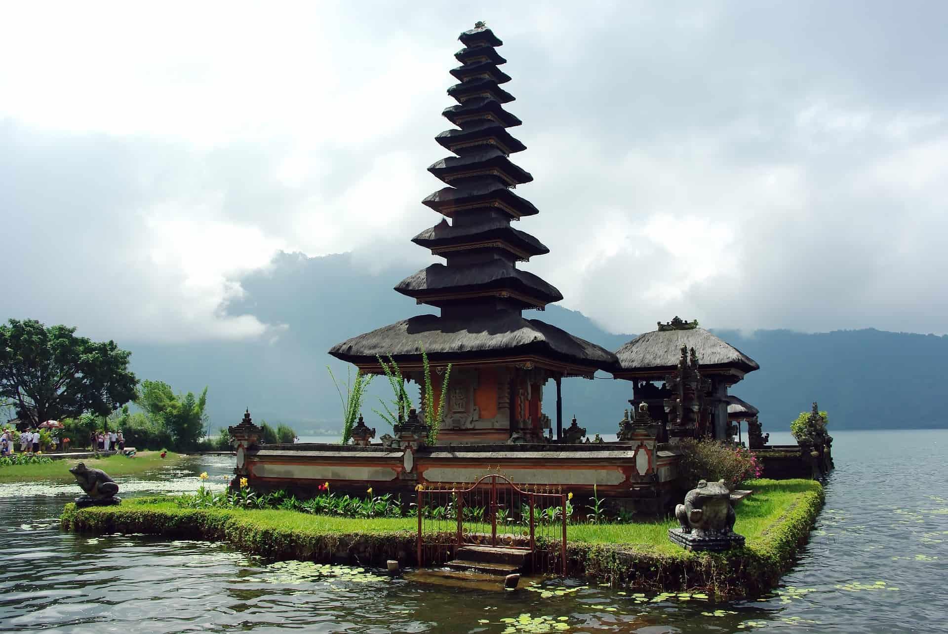 Rundreise Bali: Empfehlungen & Vergleich (02/20)