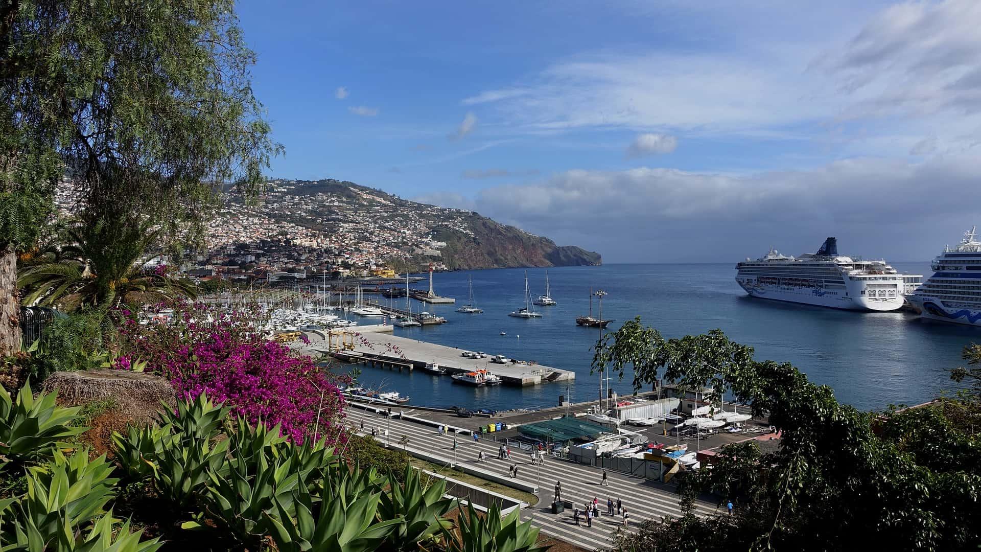 Rundreise Madeira: Empfehlungen & Vergleich (02/20)