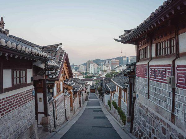 Rundreise Südkorea: Empfehlungen & Vergleich (01/20)