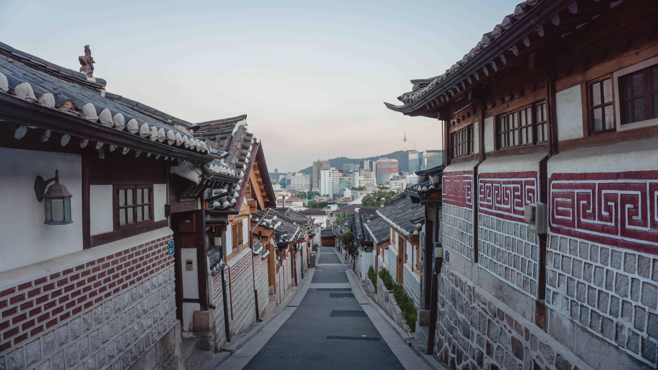 Rundreise Südkorea: Empfehlungen & Vergleich (08/20)