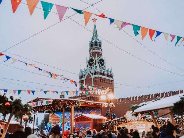 Rundreise Russland: Empfehlungen & Vergleich (01/20)