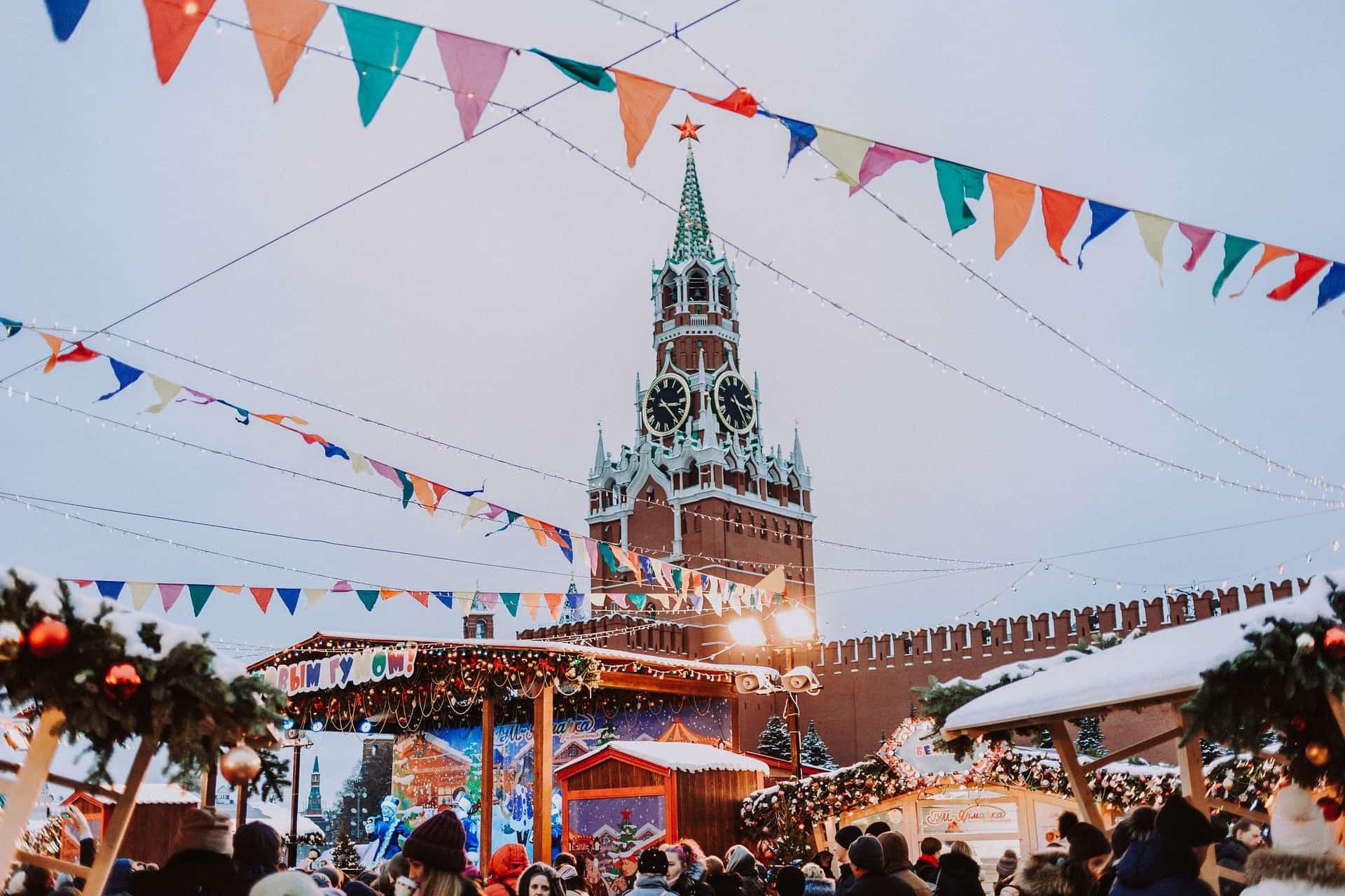 Rundreise Russland: Empfehlungen & Vergleich (08/20)