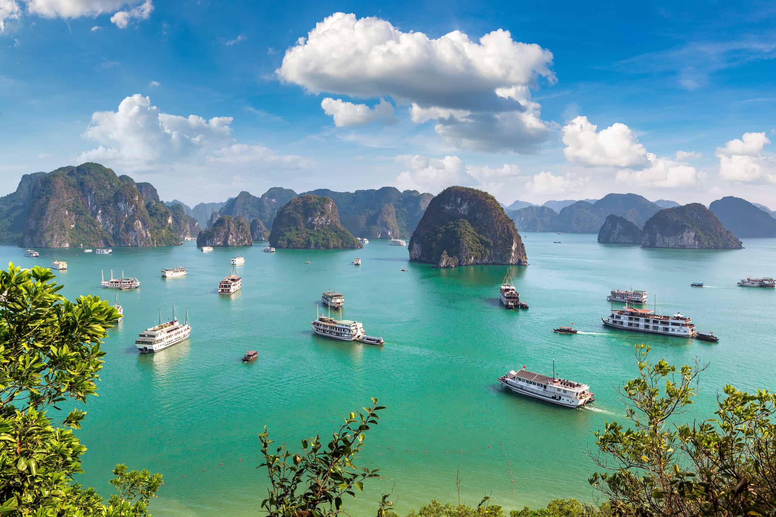 Vietnam Rundreise: Empfehlungen & Vergleich (08/20)