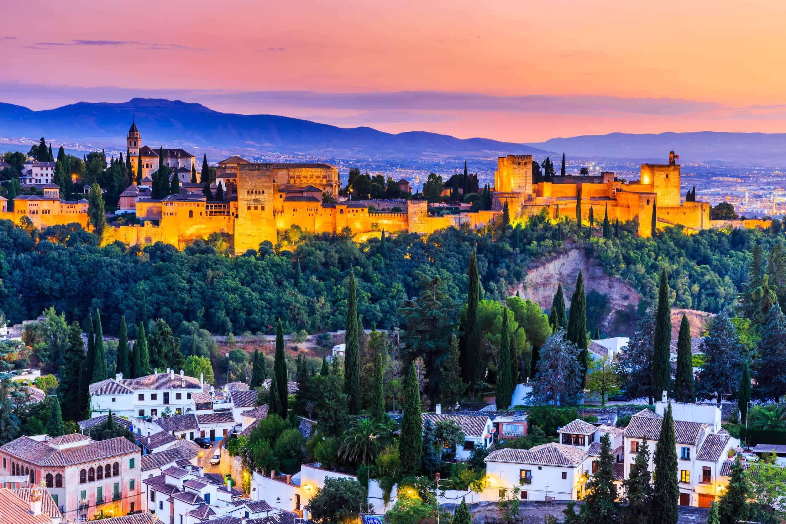 Rundreise Andalusien: Empfehlungen & Vergleich (04/20)