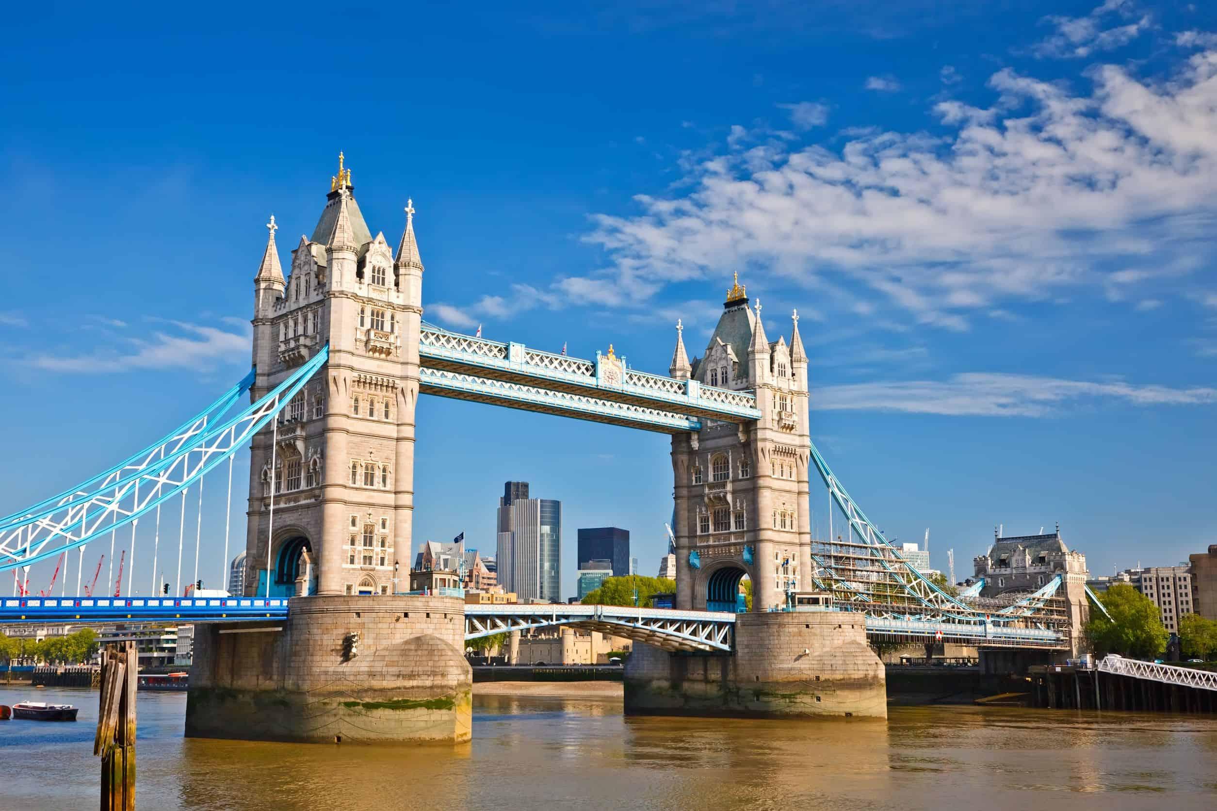 Städtereise London: Empfehlungen & Vergleich (09/20)