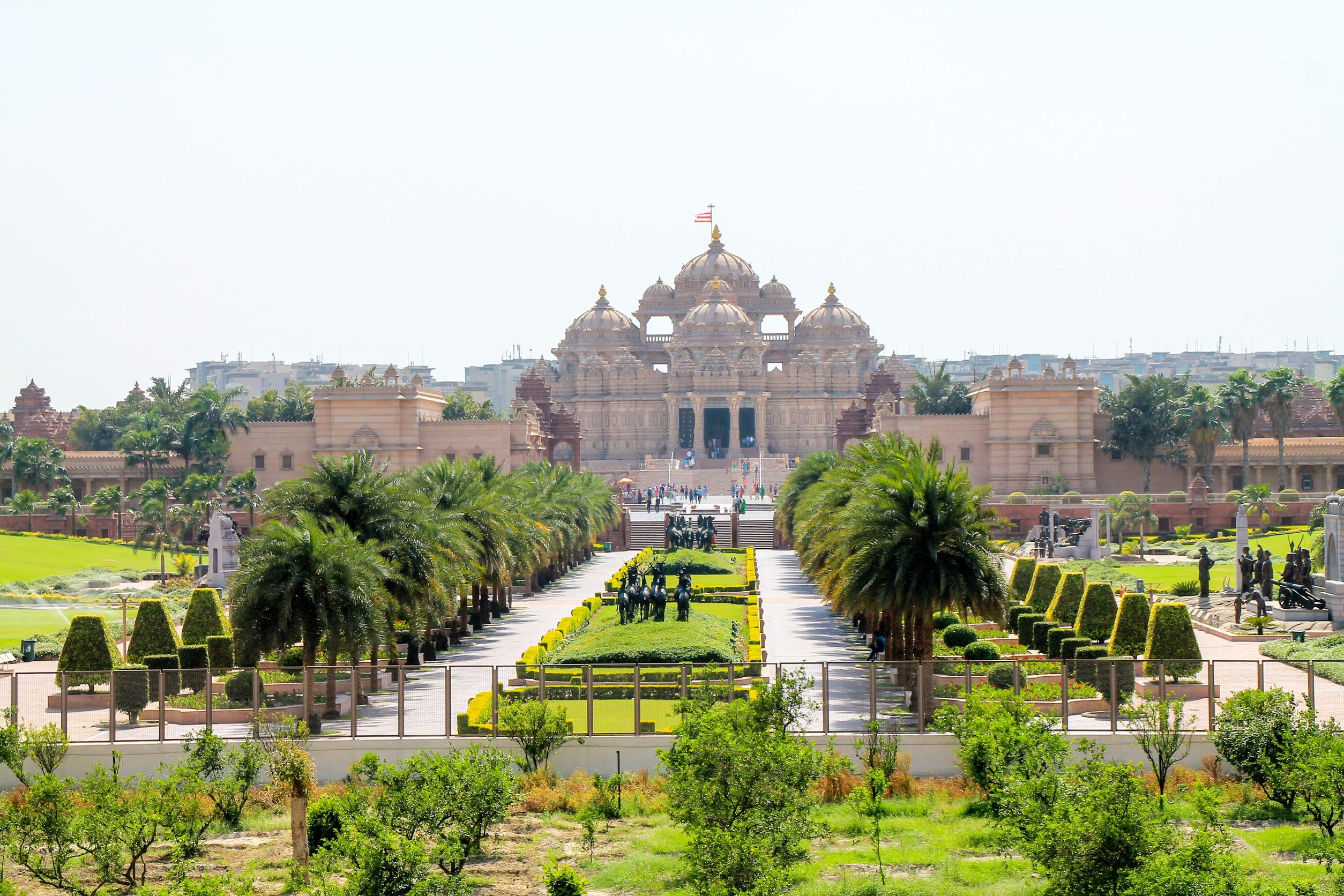 Rundreise Indien: Empfehlungen & Vergleich (07/20)