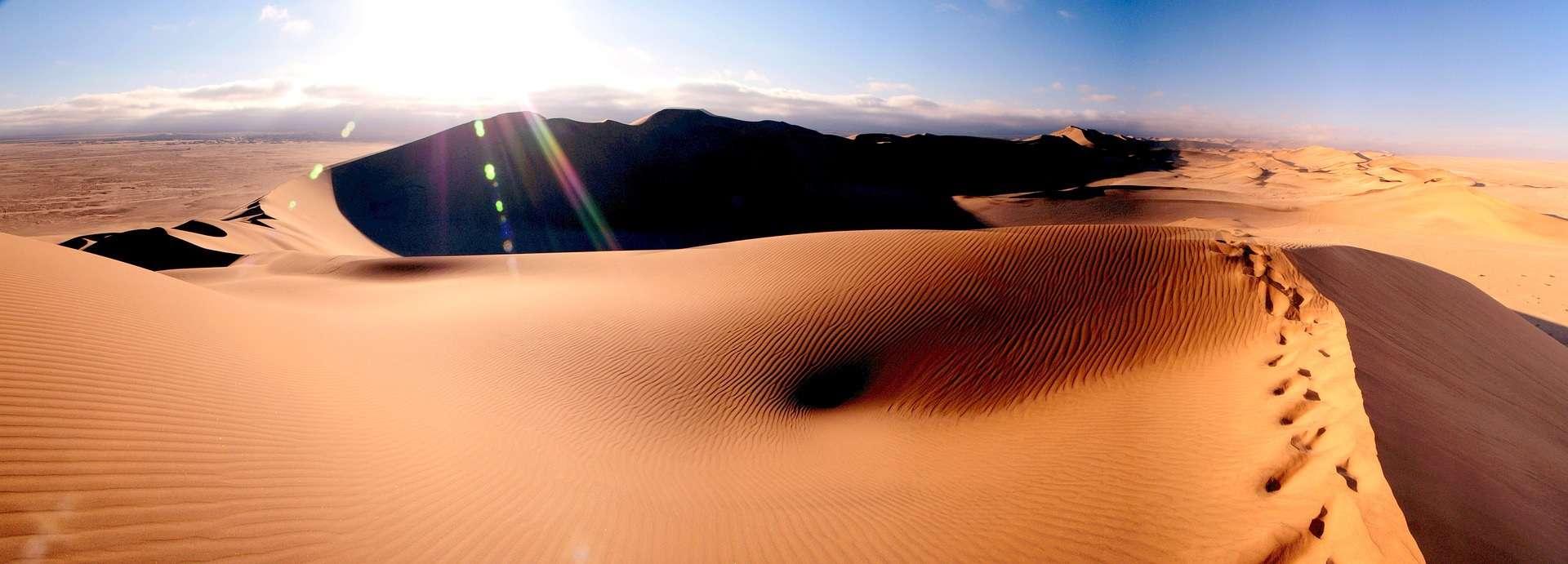 Rundreise Namibia: Empfehlungen & Vergleich (08/20)