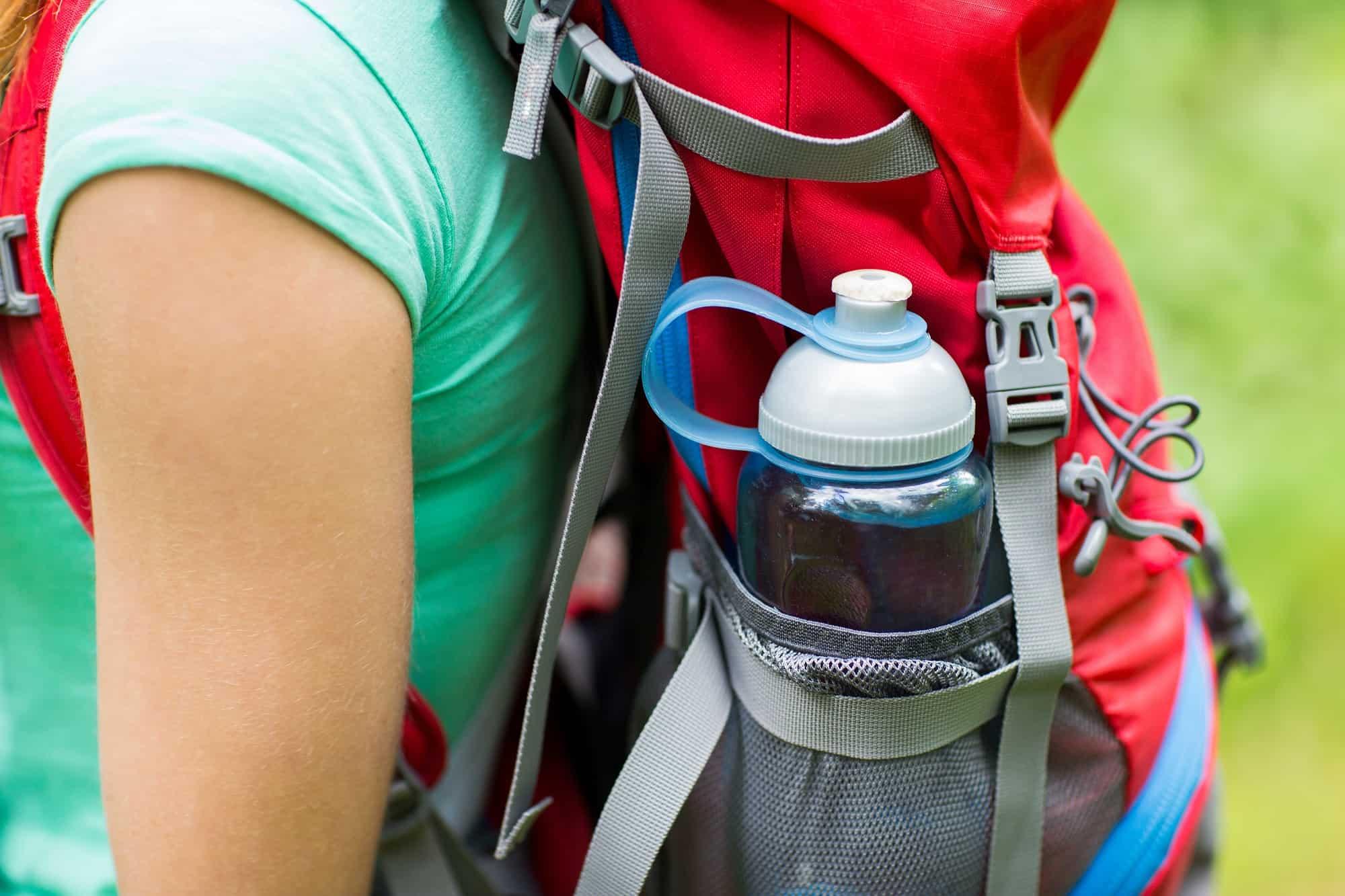 Trinkflasche Kohlensäure: Test & Empfehlungen (11/20)