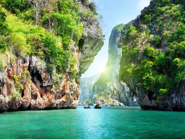 Rundreise Thailand: Empfehlungen & Vergleich (01/20)