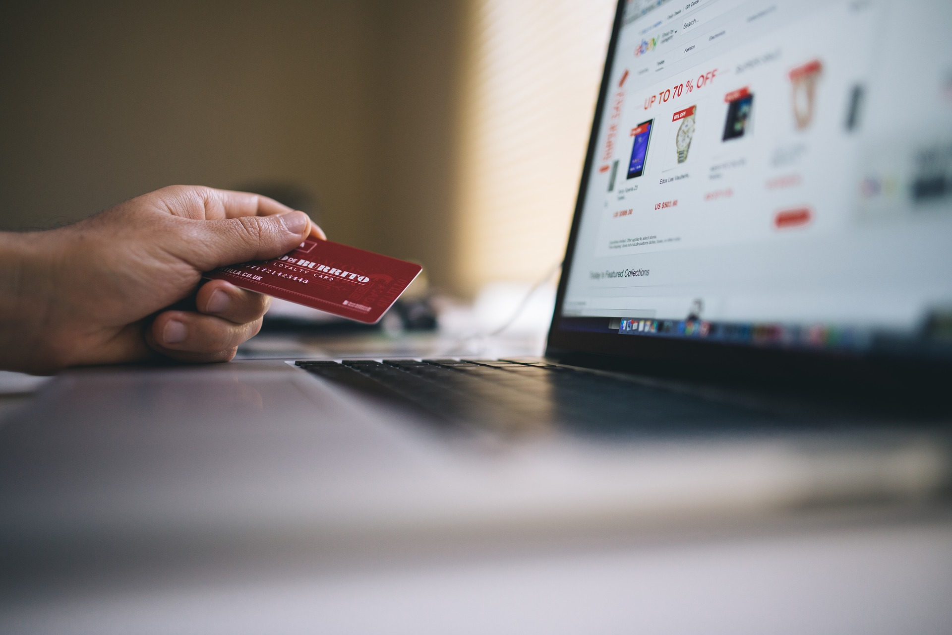 Virtuelle Kreditkarte: Test & Empfehlungen (01/20)