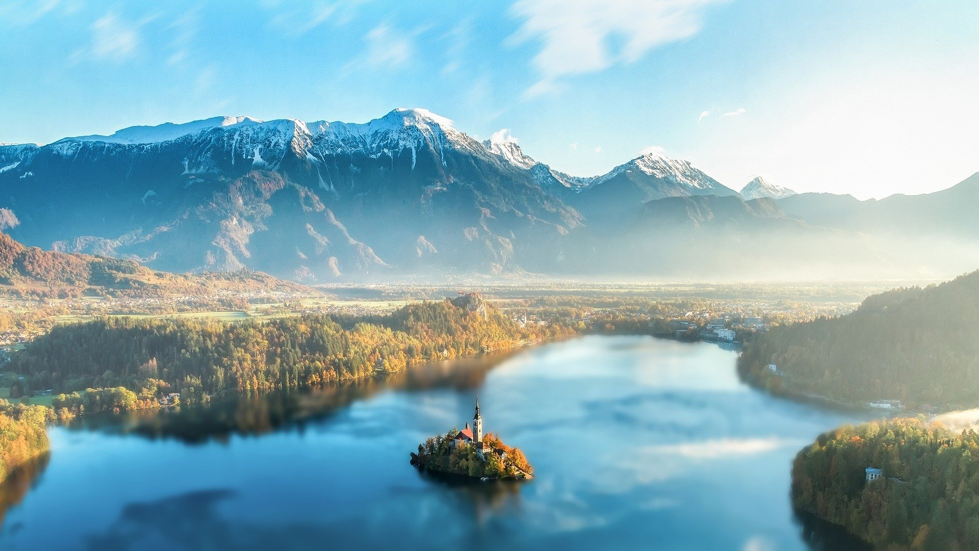 Rundreise Slowenien: Empfehlungen & Vergleich (07/20)