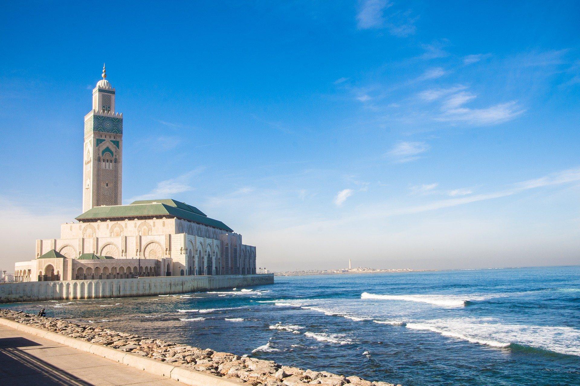 Rundreise durch Marokko: Empfehlungen & Vergleich (08/20)