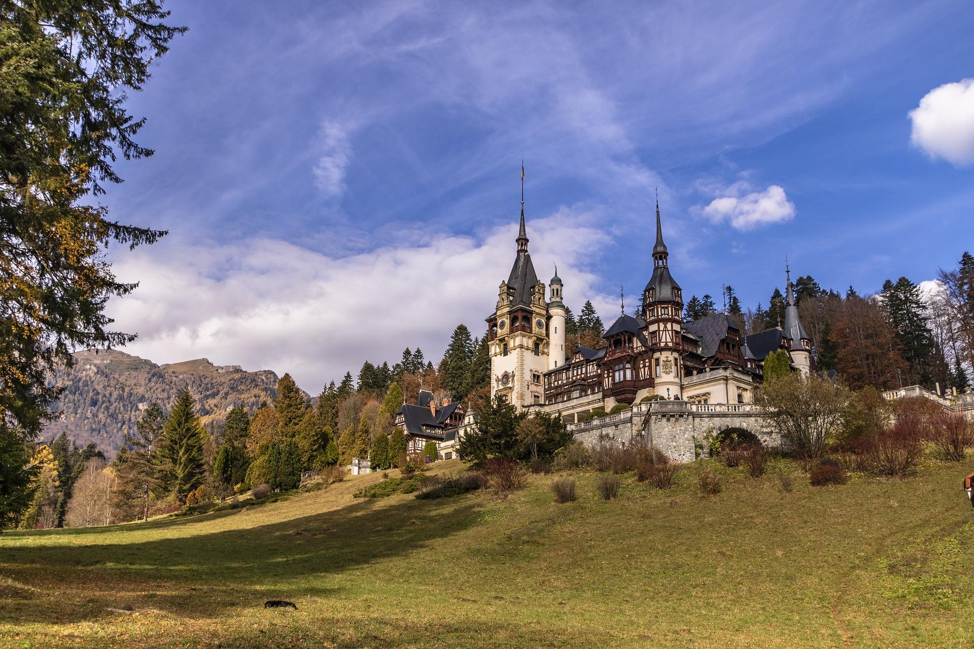 Rundreise Rumänien: Empfehlungen & Vergleich (07/20)