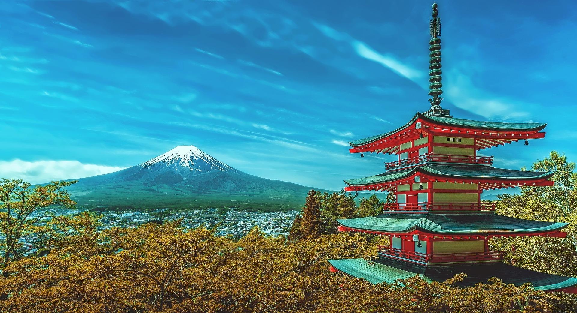 Rundreise Japan: Empfehlungen & Vergleich (07/20)