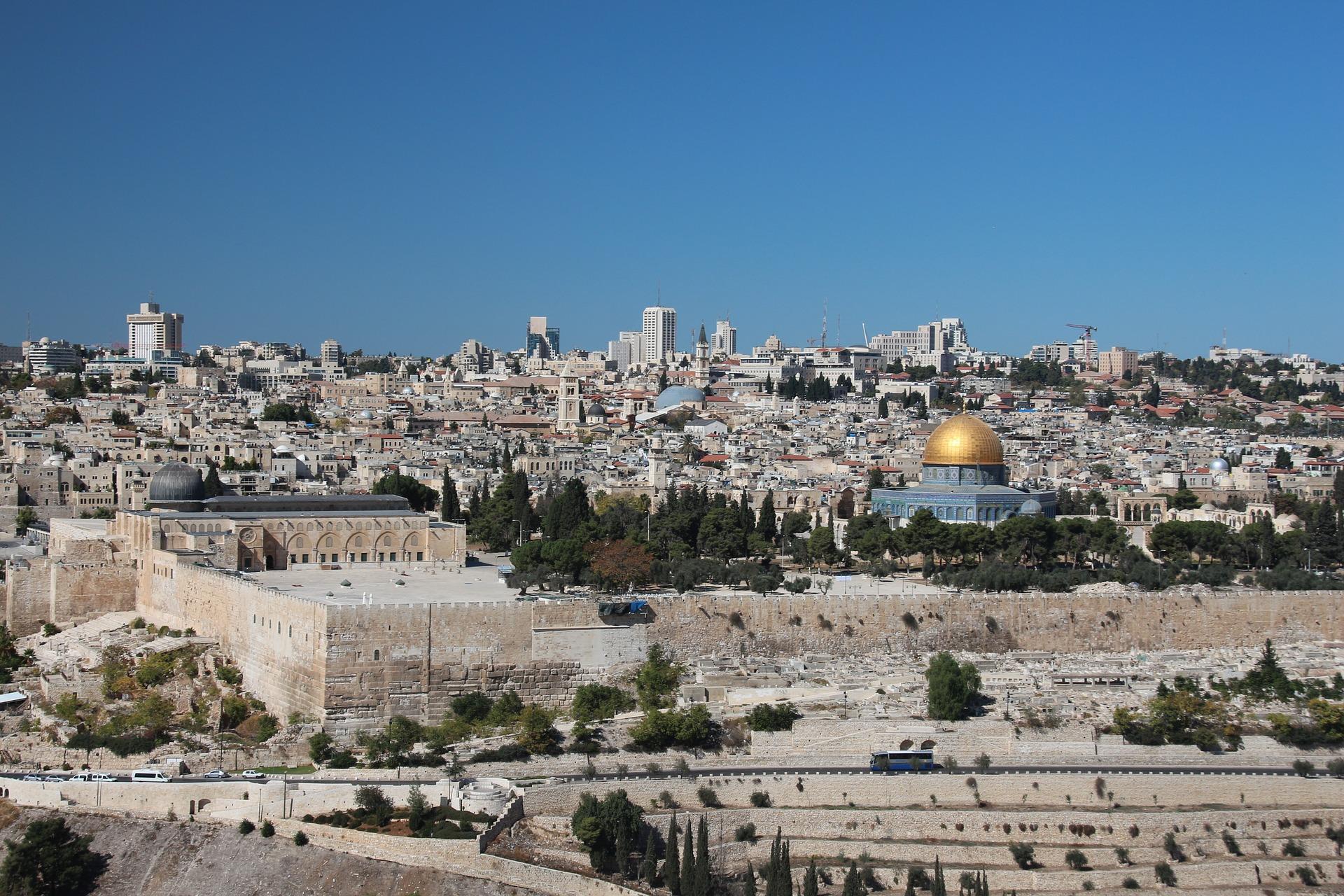 Rundreise Israel: Empfehlungen & Vergleich (08/20)