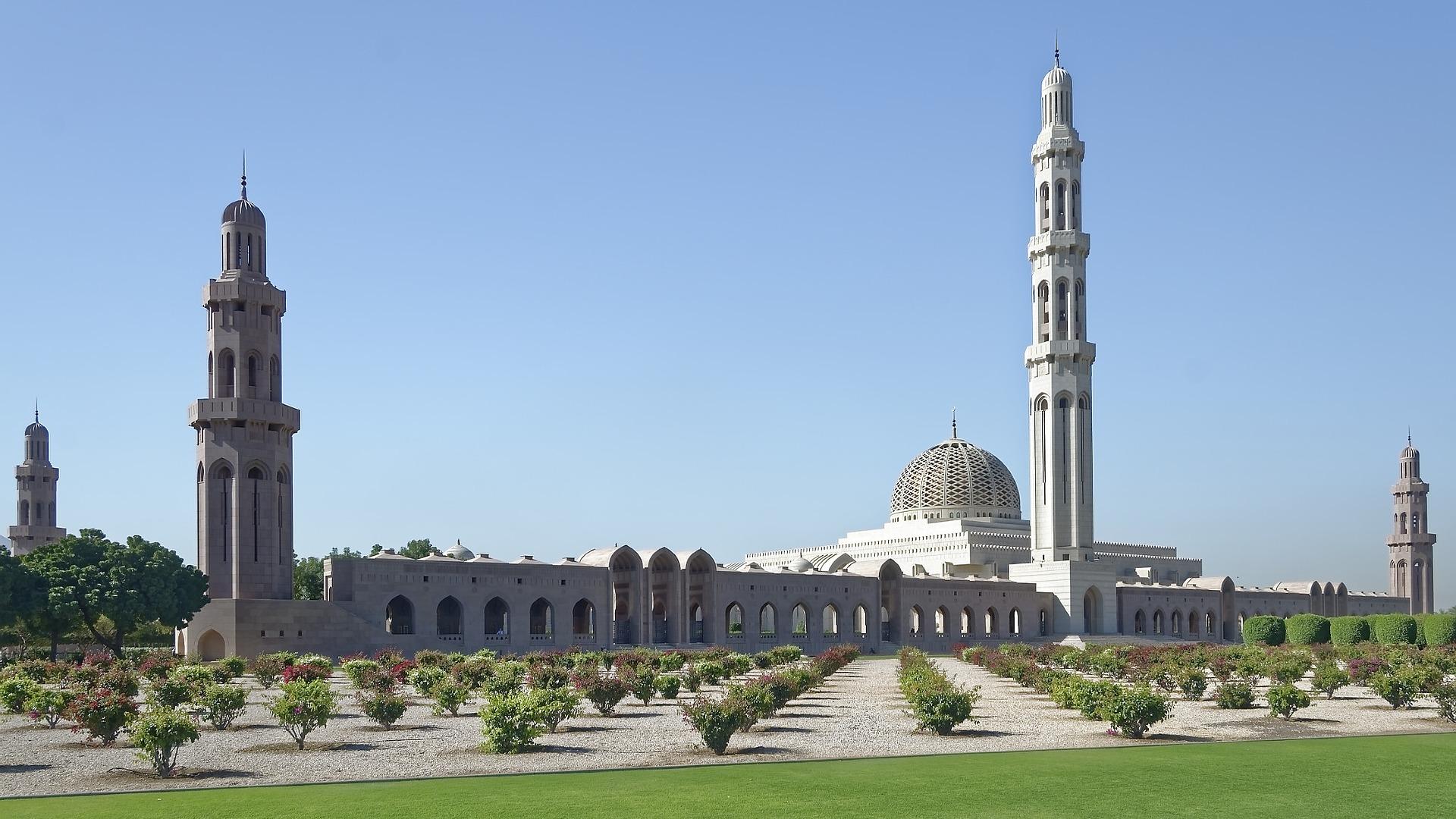 Rundreise Oman: Empfehlungen & Vergleich (04/20)