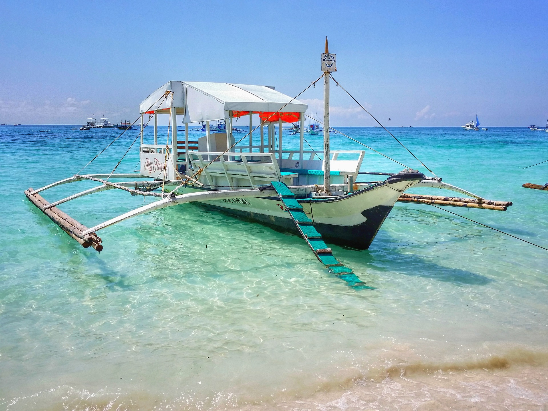 Rundreise Philippinen: Empfehlungen & Vergleich (08/20)