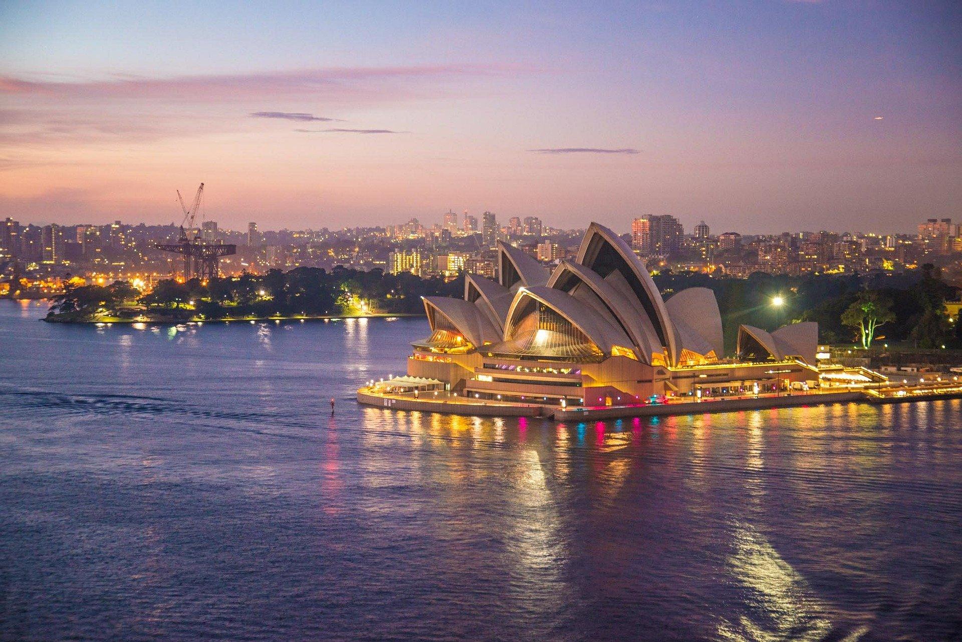 Rundreise Australien: Empfehlungen & Vergleich (04/20)