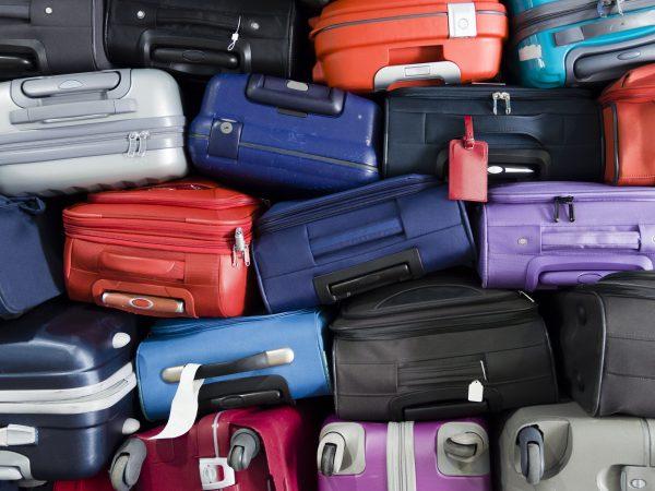 Aerolite Koffer
