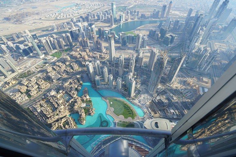 Rundreise Dubai: Empfehlungen & Vergleich (07/20)