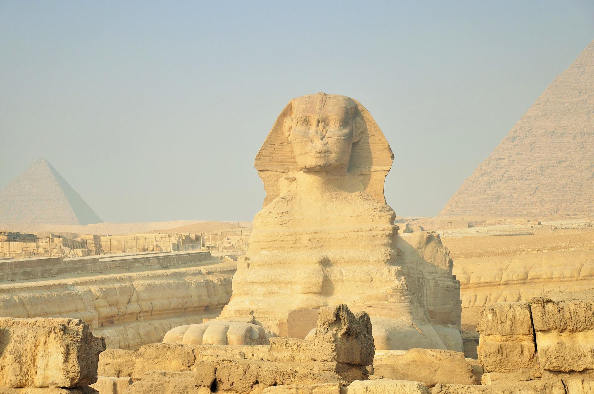 Rundreise Ägypten: Empfehlungen & Vergleich (08/20)