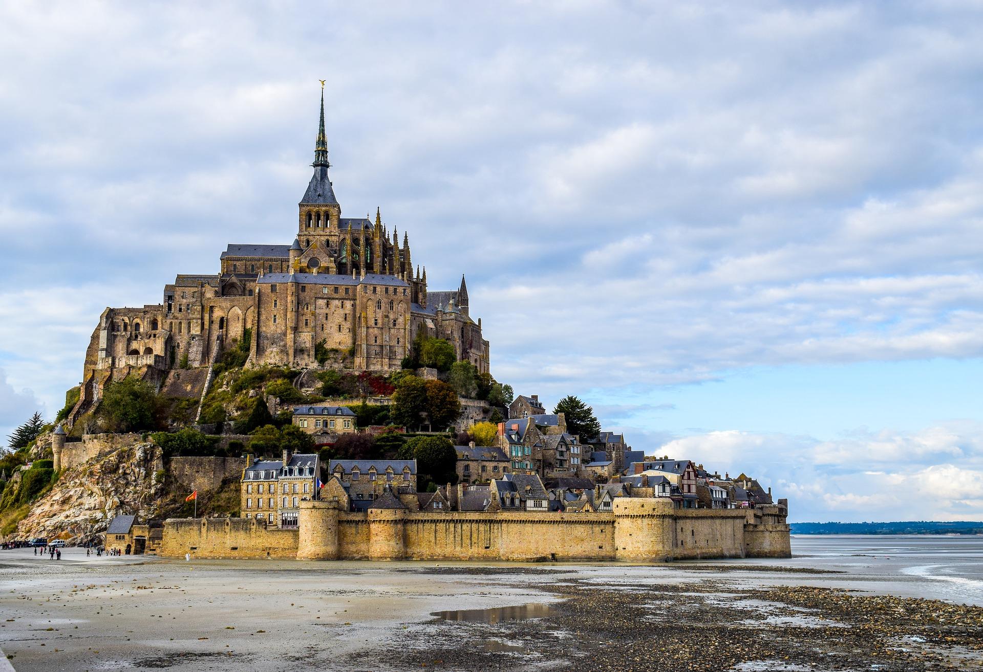 Rundreise Bretagne: Empfehlungen & Vergleich (07/20)