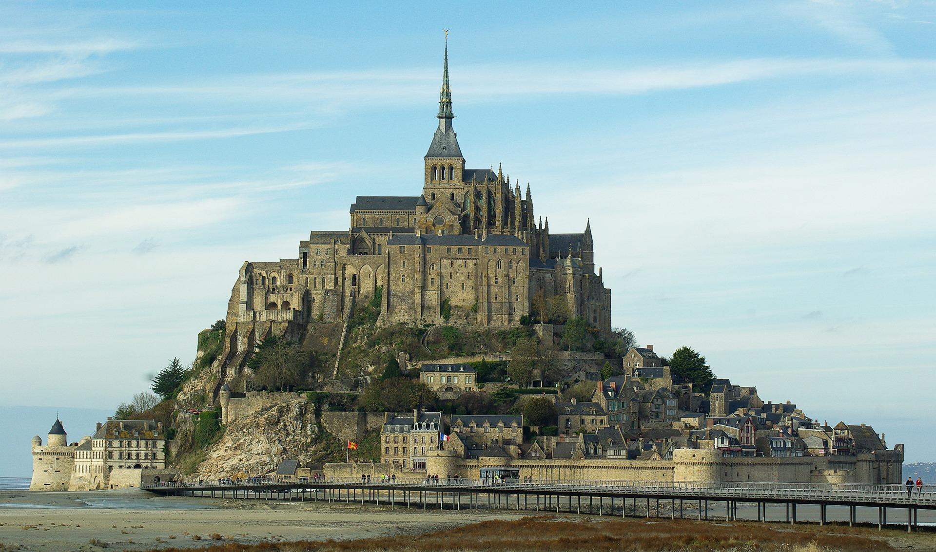 Rundreise Normandie: Empfehlungen & Vergleich (07/20)
