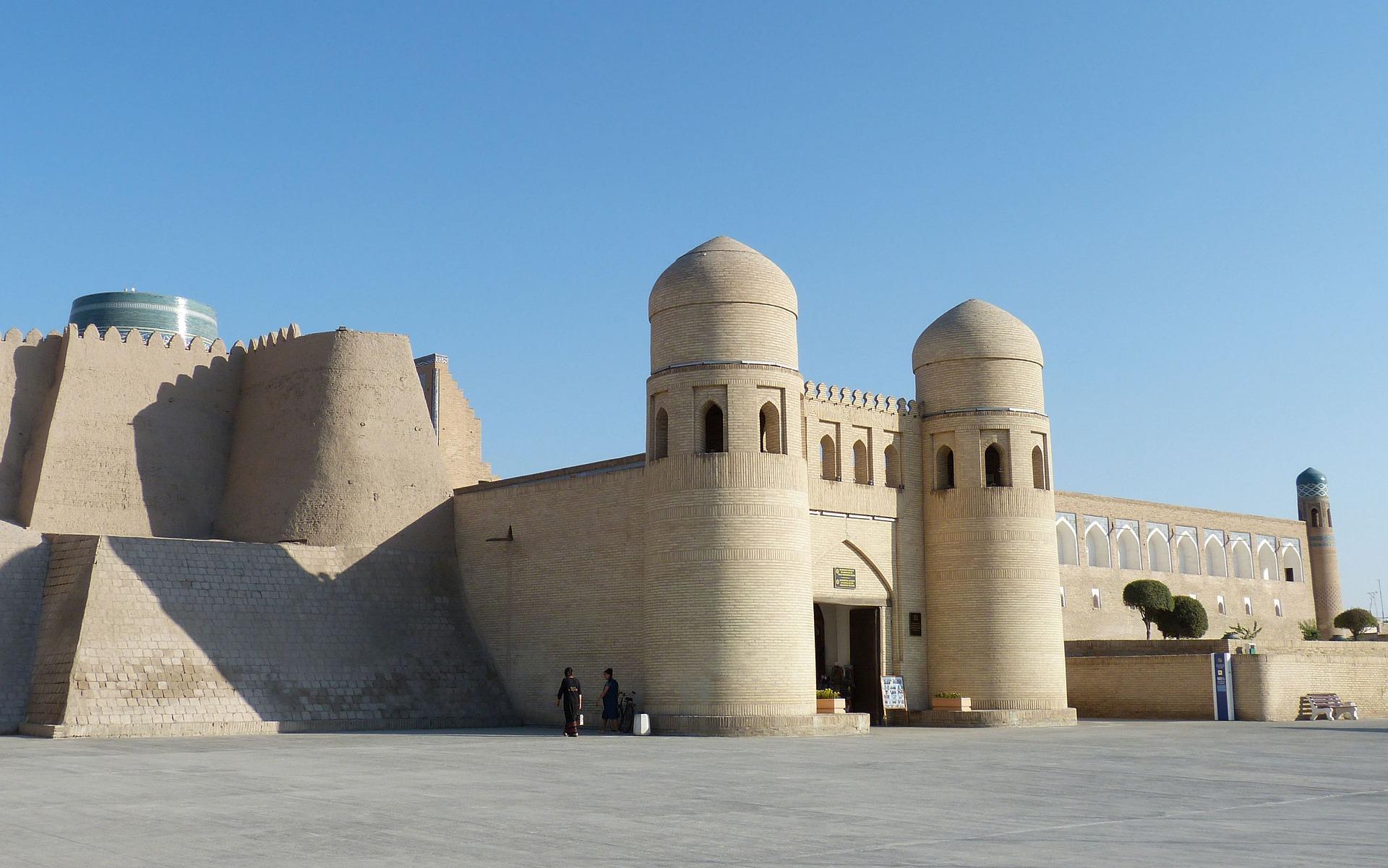Rundreise Usbekistan: Empfehlungen & Vergleich (07/20)