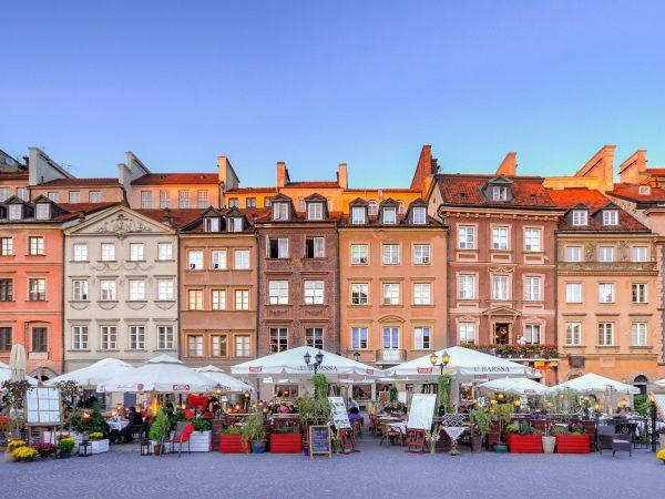 Rundreise Polen: Empfehlungen & Vergleich (01/20)