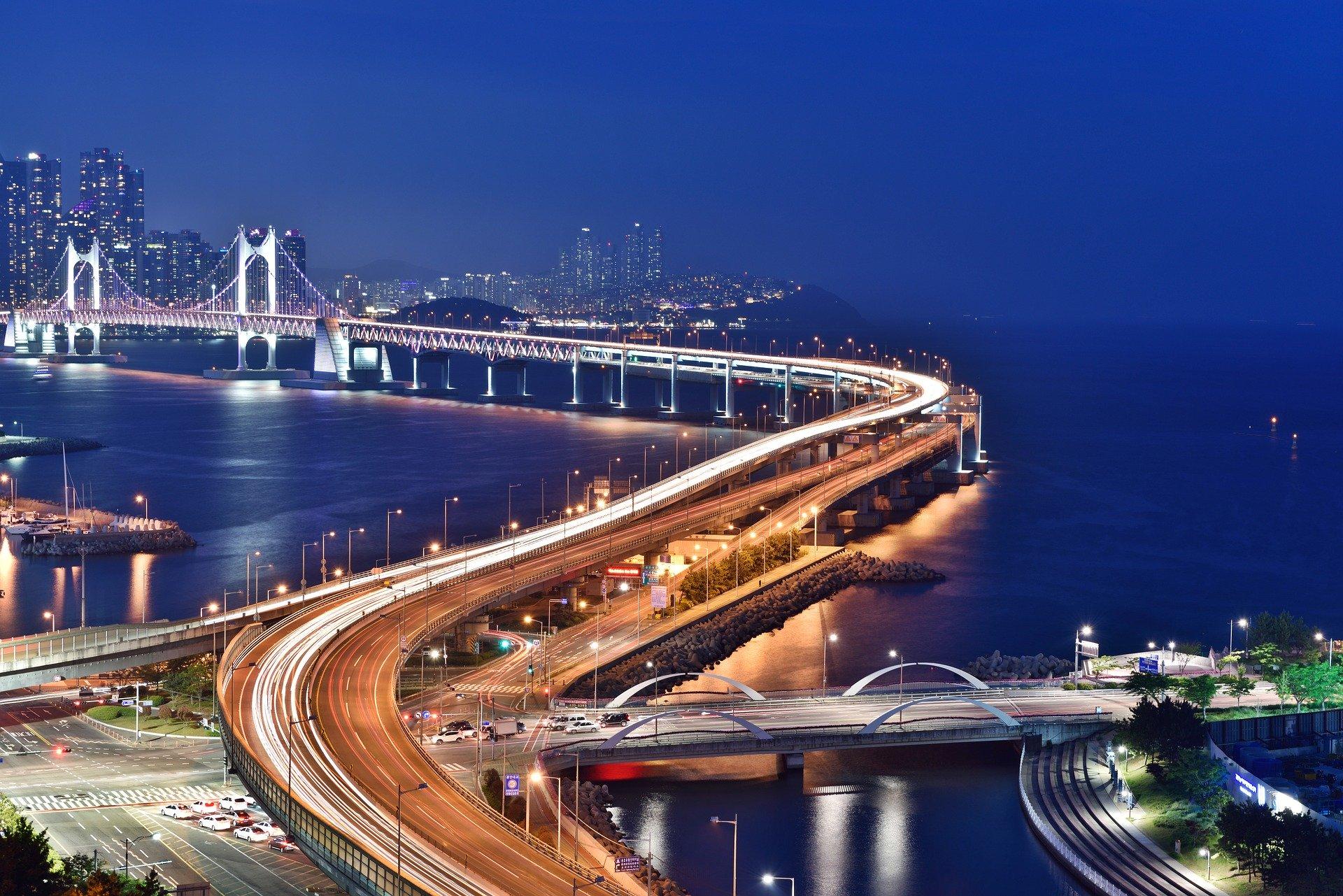 Sprachreise nach Korea: Empfehlungen & Vergleich (05/21)