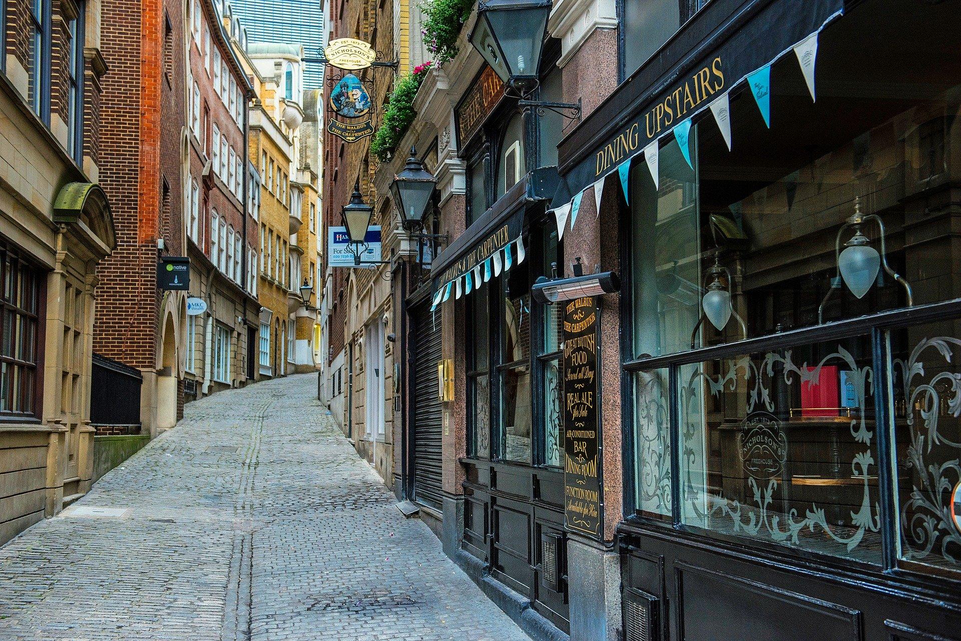 Sprachreise England: Empfehlungen & Vergleich (09/20)