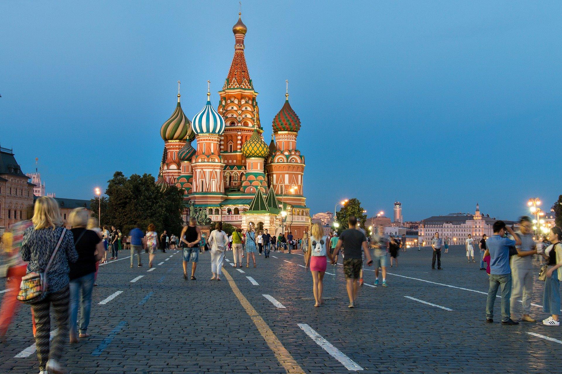 Sprachreise nach Russland: Empfehlungen & Vergleich (06/21)