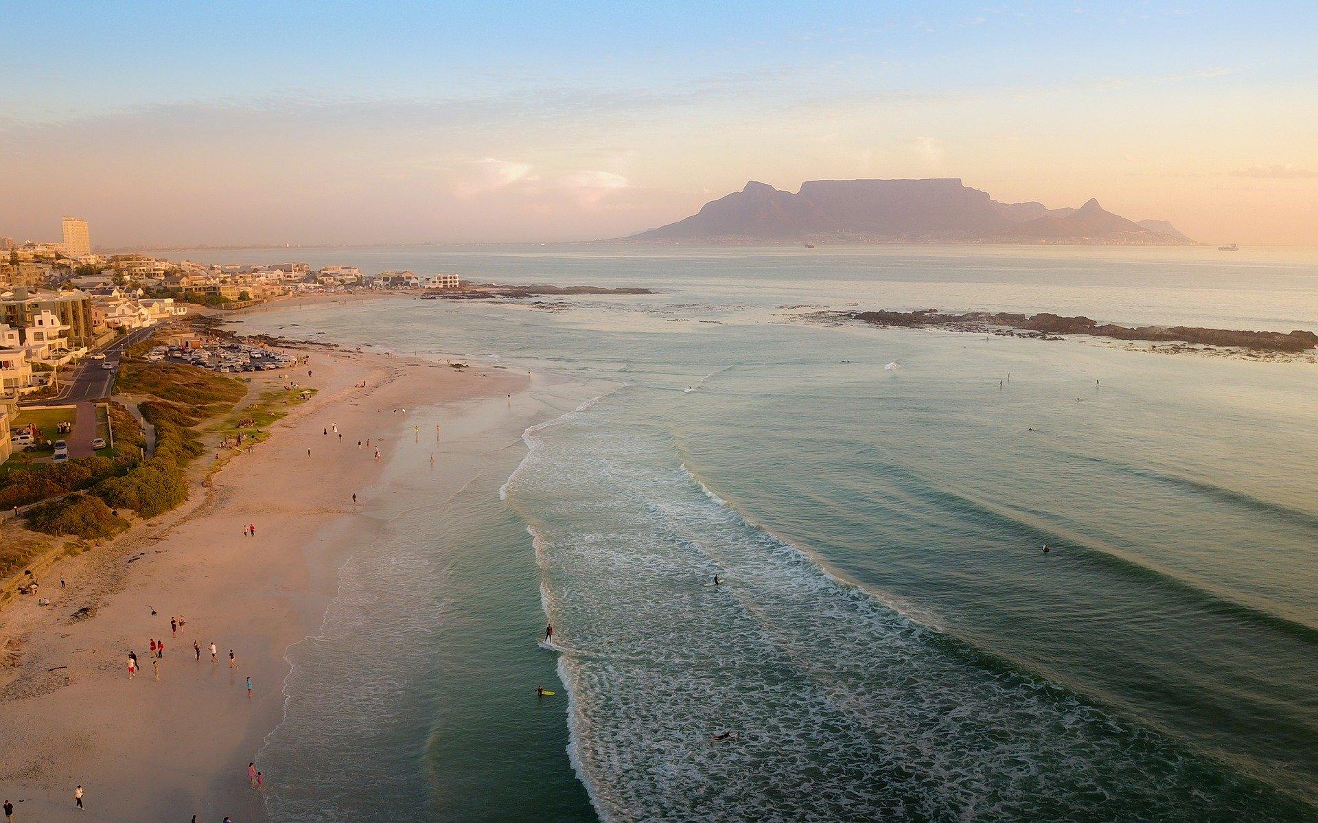 Sprachreise Südafrika: Empfehlungen & Vergleich (05/21)